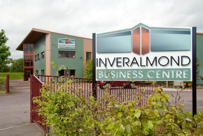 Inveralmond Business Centre